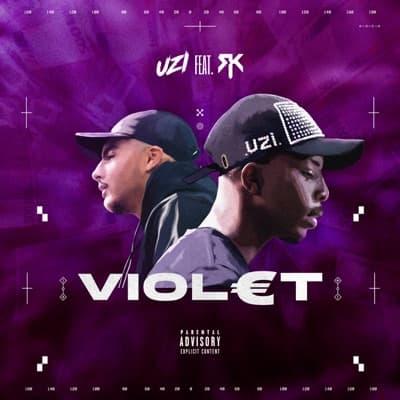 Violet - Single