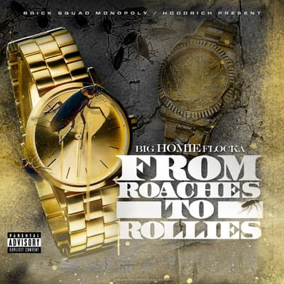 From Roaches to Rollies