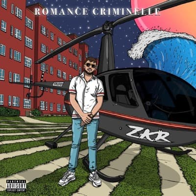 Romance Criminelle - Single