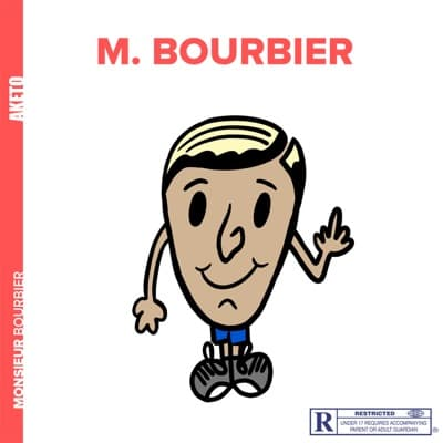 Monsieur Bourbier