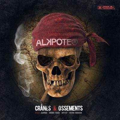 Crânes & Ossements (Les Marches de l'Empereur) [feat. Nahir, Diddi Trix, Kvly & Ouss Wayne]