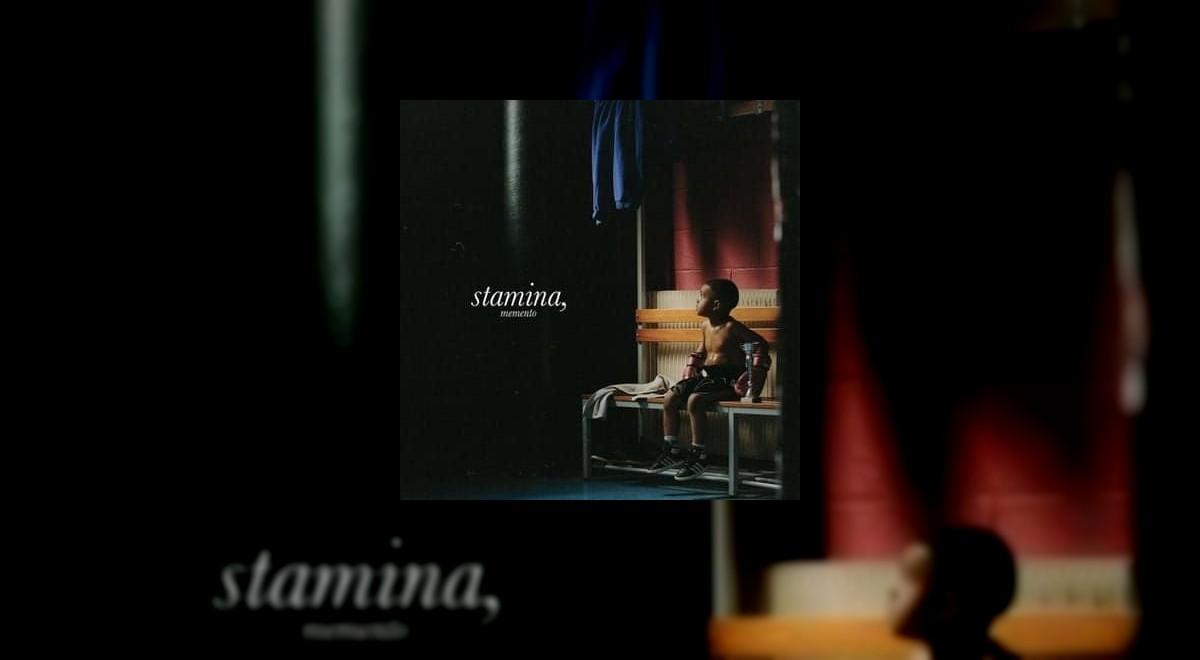 L'Album Stamina de Dinos feat. Nekfeu, DA Uzi, Tayc, Leto, Laylow, Zefor & Zikxo