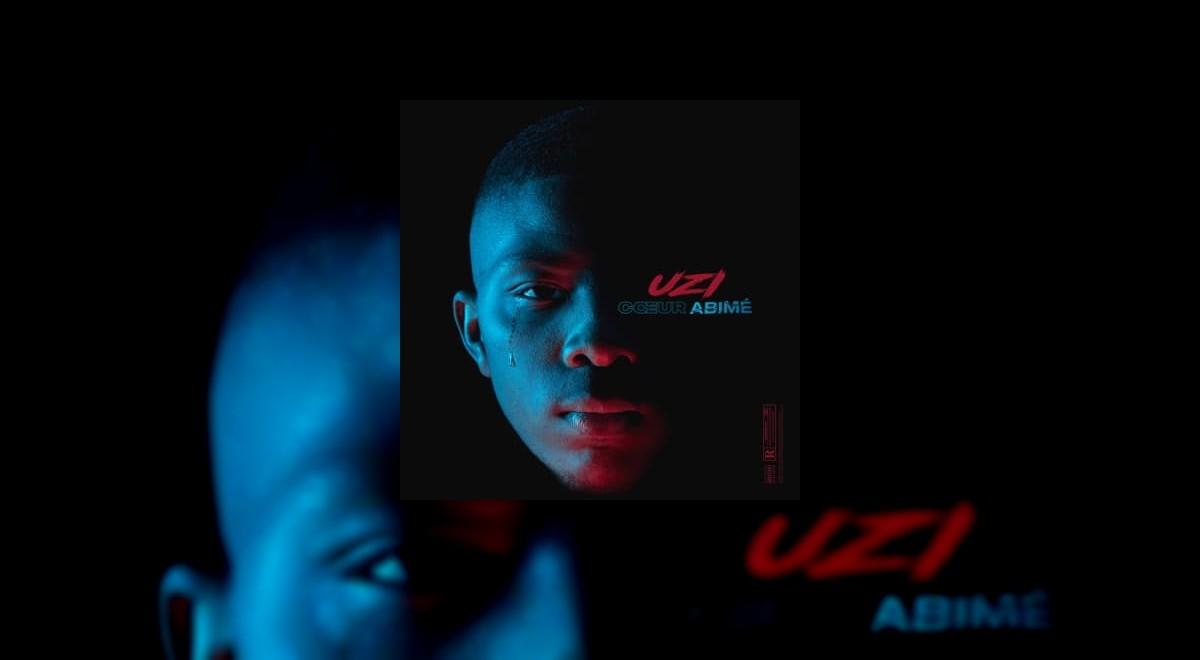 L'Album Cœur abîmé de UZI est disponible !