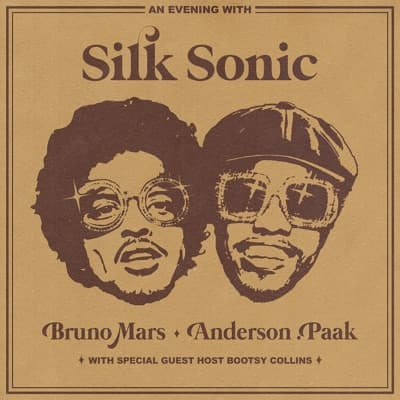 An Evening With Silk Sonic