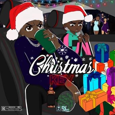 Christmas Key - Single