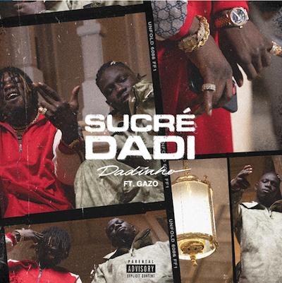 Sucré Dadi - Single