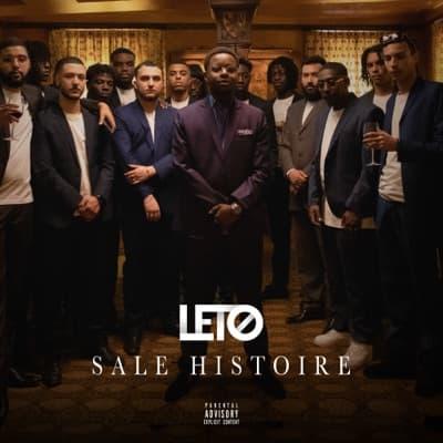 Sale histoire - Leto (Paroles)