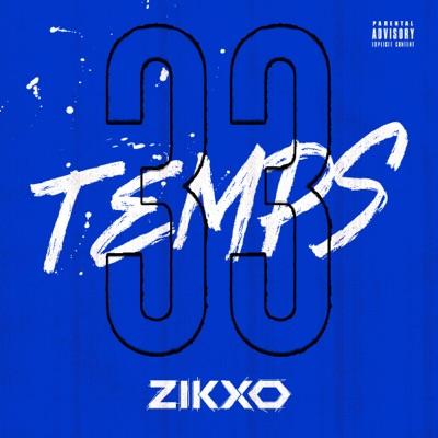 Temps 33 - Single