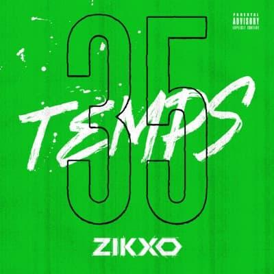 Temps 35 - Single