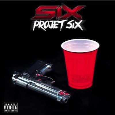 Projet Six - EP