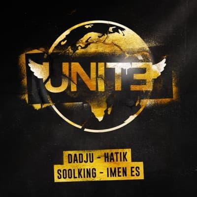 Unité (feat. Dadju, HATIK, Imen Es & Soolking) - Single