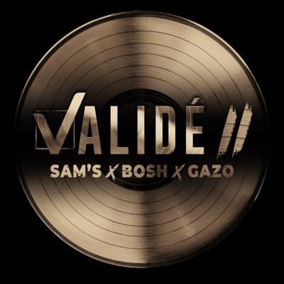 Validé II (Bande Originale de la Série)