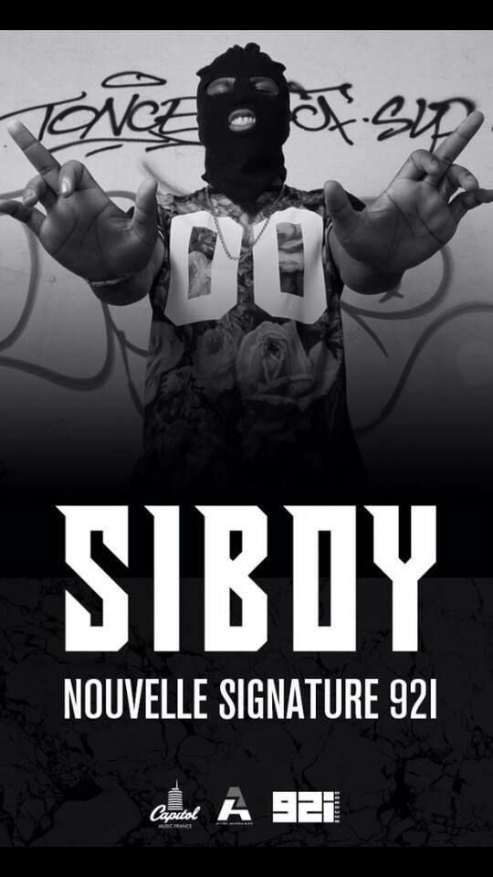Siboy